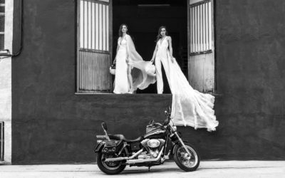 Motor Maids Collection